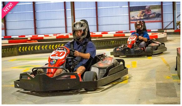 Go Karts Perth